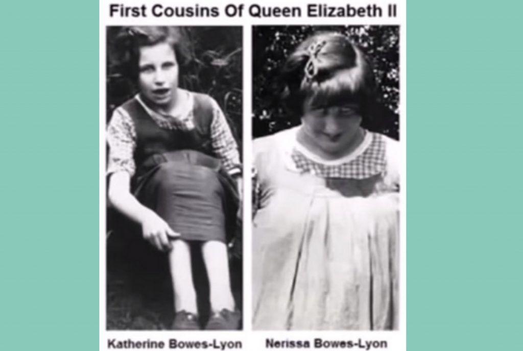 royal cousins